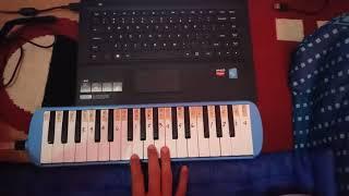 Tipe-x Salam Rindu Pianika Cover