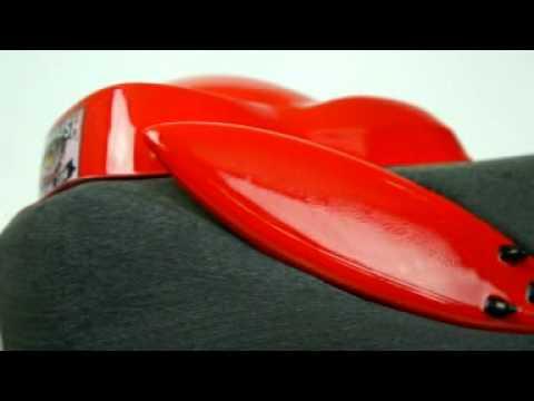 Airbrush Megastore Transparent 4235 Traffic Red