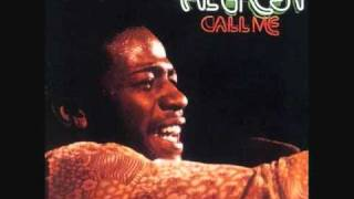 Watch Al Green Your Love Is Like The Morning Sun video
