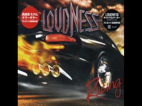 Loudness - Wonder Man