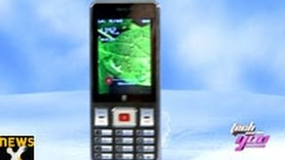 Tech and You_ iBall Touch phones - NewsX