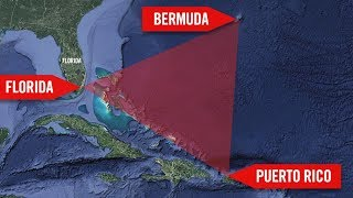 Bermuda Triangle solved? Weather, human error blamed