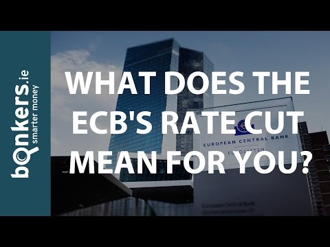 bonkers.ie TV Ep.30: What Does the ECB's Rate Cut Mean for You?