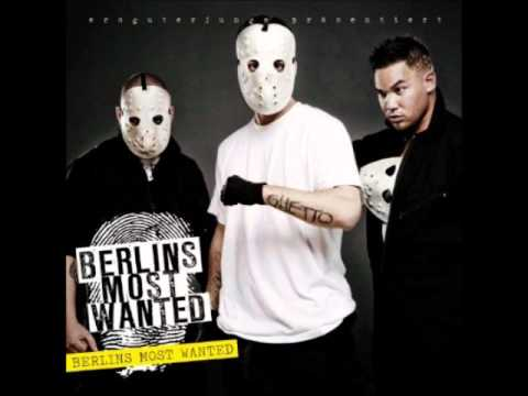 Berlins Most Wanted - Die ganze Galaxie Music Videos