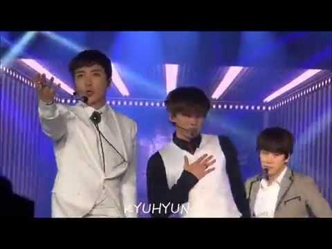 [fancam] 20141108 Super Junior Ss6 Hongkong Mr  Simple (轉載請註明出處, 謝謝!) video