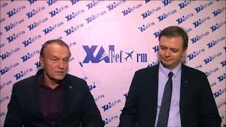 5. Развитие  IT направления, стартапы, набор. Встреча с В.С. Харченко.