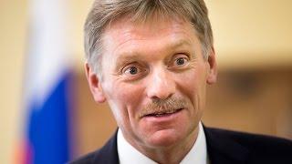 Путин закрыл рот Пискову