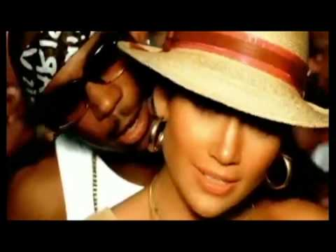 Jennifer Lopez Ft. Ja Rule - I'm Real (DJ Duck Kizomba Remix)