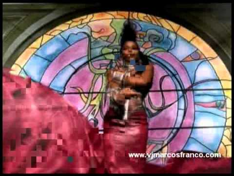 Janet Jackson feat  Nelly   Call On Me VJ Marcos Franco 2006 vs    Tony Moran Remix