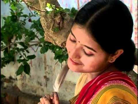 Bhange Mor Ghorer Chabi Full Song Kotaay Pabo Tare