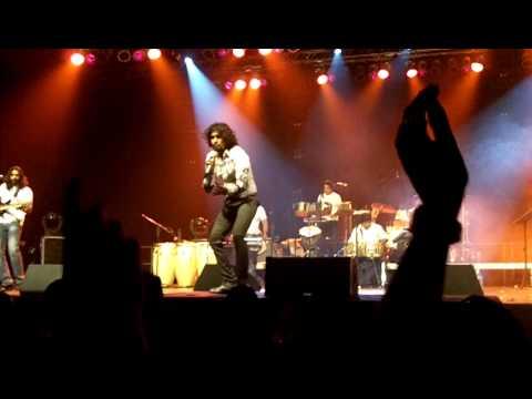 Sonu Nigam Live in Holland: Tenu Leke (Salaam-E-Ishq)