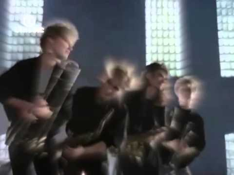 The Communards - The Communards - Don't Leave Me This Way