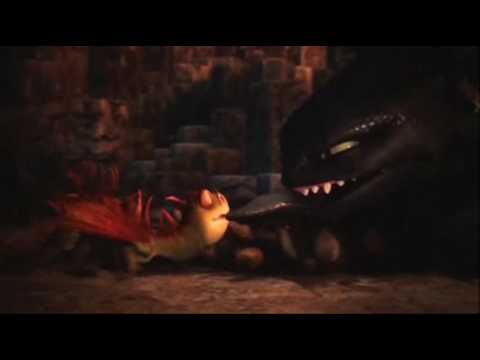 How To Train Your Dragon - Not So Fireproof AMV