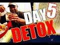 Start Your DETOX TODAY With Chef Ricardo First Day Baking Soda & Coconut Water Lemon Cleanse