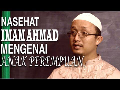 Serial Kajian Anak (12): Nasehat Imam Ahmad - Ustadz Aris Munandar