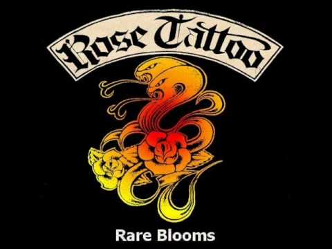 Rose Tattoo - Rock n Roll Outlaw live