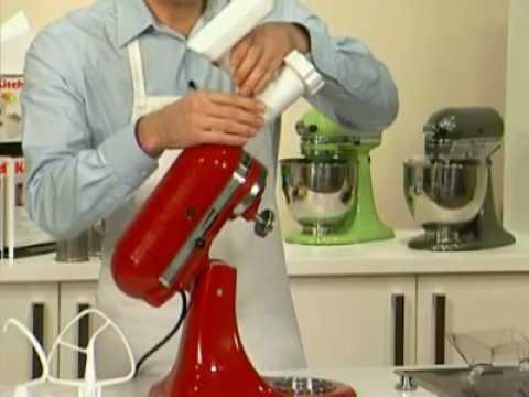 Mixi Küchenmaschine - Küchenmaschinen - Küchenmaschinen
