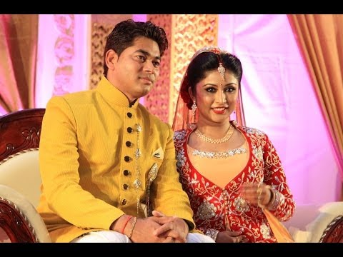 Tv Serial Actress Archana Suseelan Wedding Reception Video video