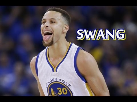 Stephen Curry MIX - SWANG