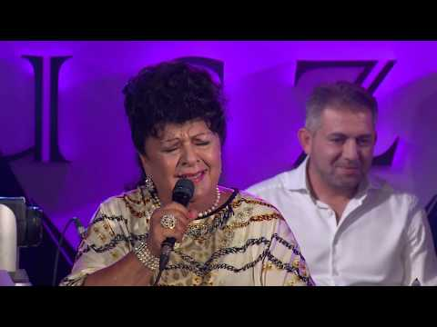 Az Akusztik Legendák fellépője: Bangó Margit (M2 Petőfi TV - 2019.08.05.)