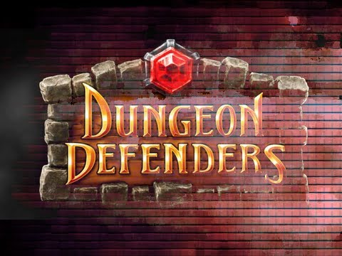 Dungeon Defenders w/ Mark and Nick: Episode 8 - The Ancient Dragon Music Videos