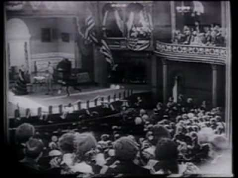 The Assassination Of Abraham Lincoln Youtube