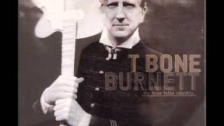 Watch T Bone Burnett Driving Wheel video