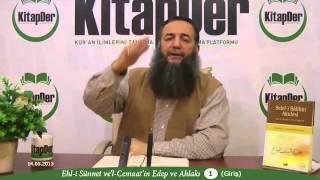islam garip başladı gariplige dönecektir