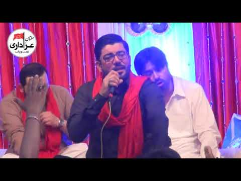 Manqabatkhawan Mir Hsaan Mir | Jashan 10 May 2018 | Imambargah Mumtazabad Multan