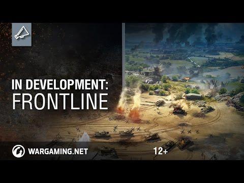 In Development: Frontline