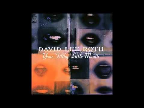 David Lee Roth - A Little Luck