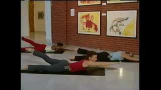 Katrina Fitness - Ease Into Pilates: Abs and Back