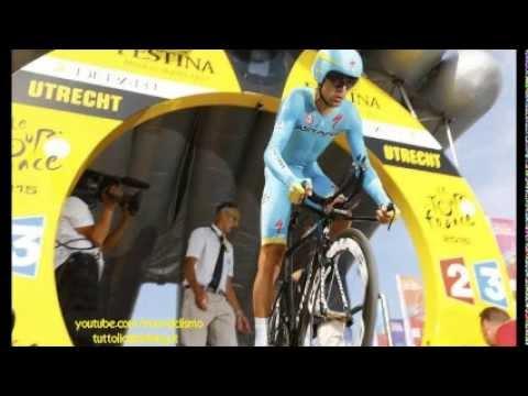 Tour de France 2015 alla Radio - Cronometro 1° Tappa (UTRECHT) Cronaca di Emanuele Dotto