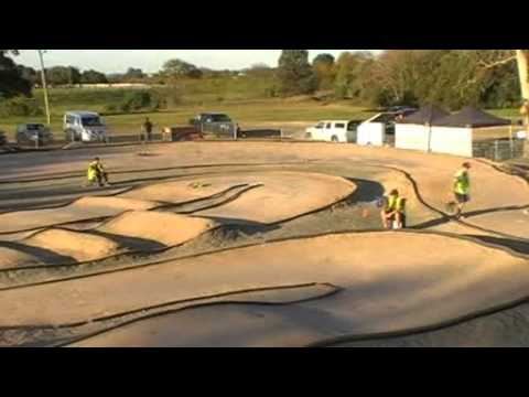 RC Racing 2011 quater final nsw ic off road titles MORCC