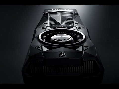 Характеристики GeForce GTX 1080 Ti или Новый Левиафан от NVIDIA