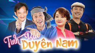 Hài Hoài Linh, Chí Tài, Quang Tèo, Trà My - Tình Bắc Duyên Nam | Hoa Dương TV