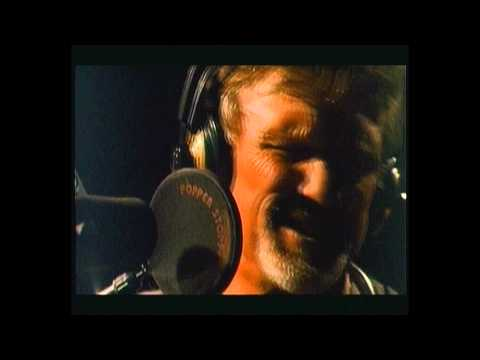 Kris Kristofferson - The Eye of The Storm
