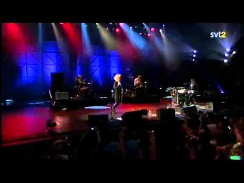 Robyn - Konichiwa Bitches (Live Los Angeles 2008)