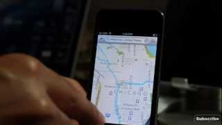 Desbloquear Mapas 3D iOS 6 Iphone 4