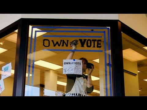 OFA Wisconsin:  Own Your Vote