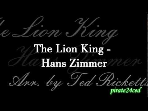 The Lion King (instrumental) - Hans Zimmer