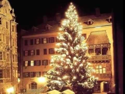 The bells of Christmas Loreena Mckennitt