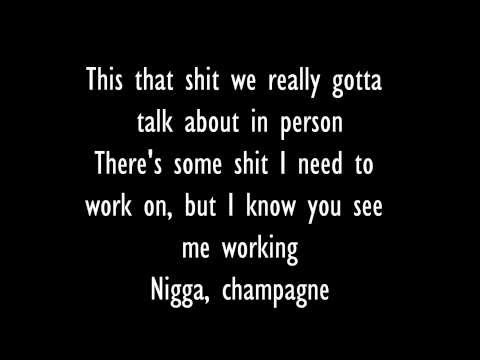 The Weeknd ft. Drake - Live For Lyrics