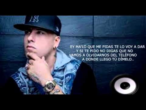 Nicky Jam - Travesuras Reggaeton
