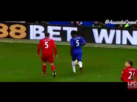 Goodbye Daniel Agger | The Danish Wall | HD