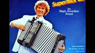 Harry Holland Accordion   You can win if you want