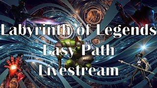 Livestream via DU Recorder