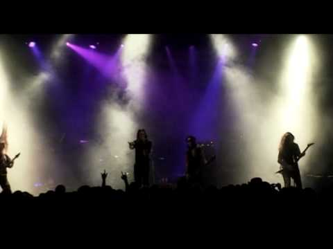My Dying Bride - Bring Me Victory (Live @ With Full Force, 2009)