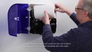 Wausau Paper DublNature Universal Bathroom Tissue, 2-Ply, 48 Rolls