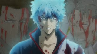 Gintama° Farewell Shinsengumi Arc ~ AMV ~ The Way Back